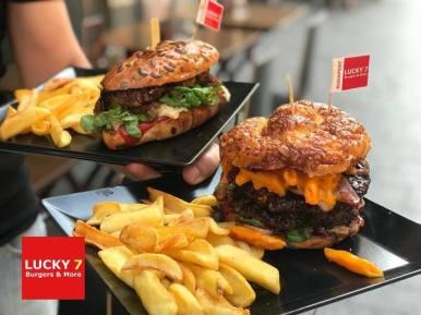Φωτογραφία απο Lucky 7 Burger