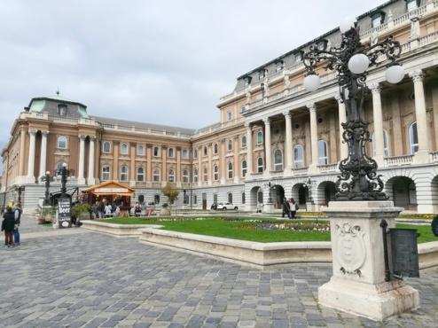 Παλάτι Βούδα